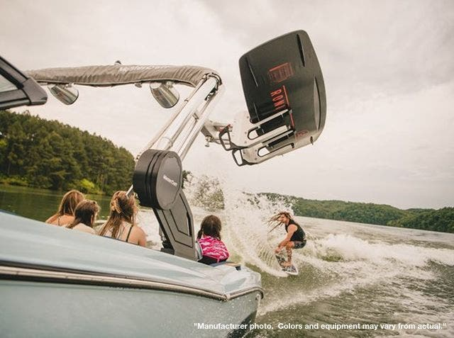 2022 Mastercraft boat for sale, model of the boat is NXT-24 & Image # 9 of 9