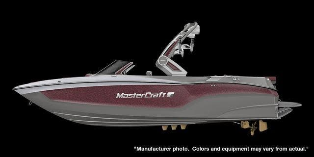 2022 Mastercraft boat for sale, model of the boat is XT-23 & Image # 5 of 8