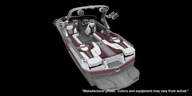 2022 Mastercraft boat for sale, model of the boat is XT-23 & Image # 6 of 8