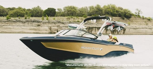 2022 Mastercraft boat for sale, model of the boat is XT-23 & Image # 7 of 8