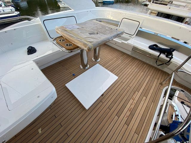 2022 Princess Yachts boat for sale, model of the boat is F55 & Image # 7 of 15