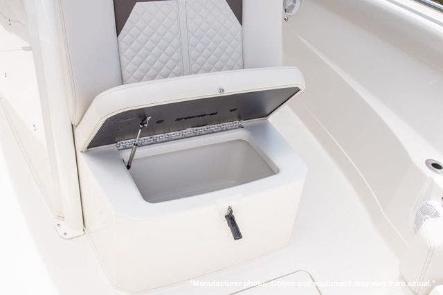 2022 Sailfish Boats boat for sale, model of the boat is 272CC & Image # 7 of 7