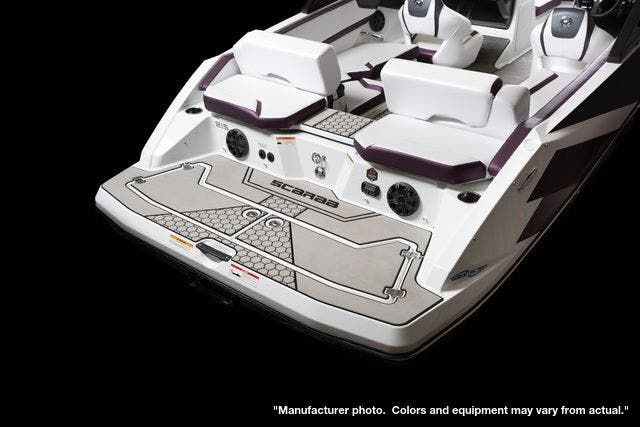 2022 Scarab boat for sale, model of the boat is 215ID/Impulse & Image # 3 of 11