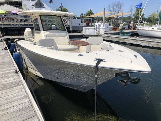 2022 Scout boat for sale, model of the boat is 305LXF & Image # 5 of 26