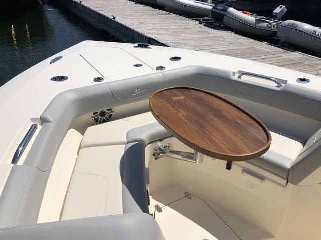 2022 Scout boat for sale, model of the boat is 305LXF & Image # 20 of 26