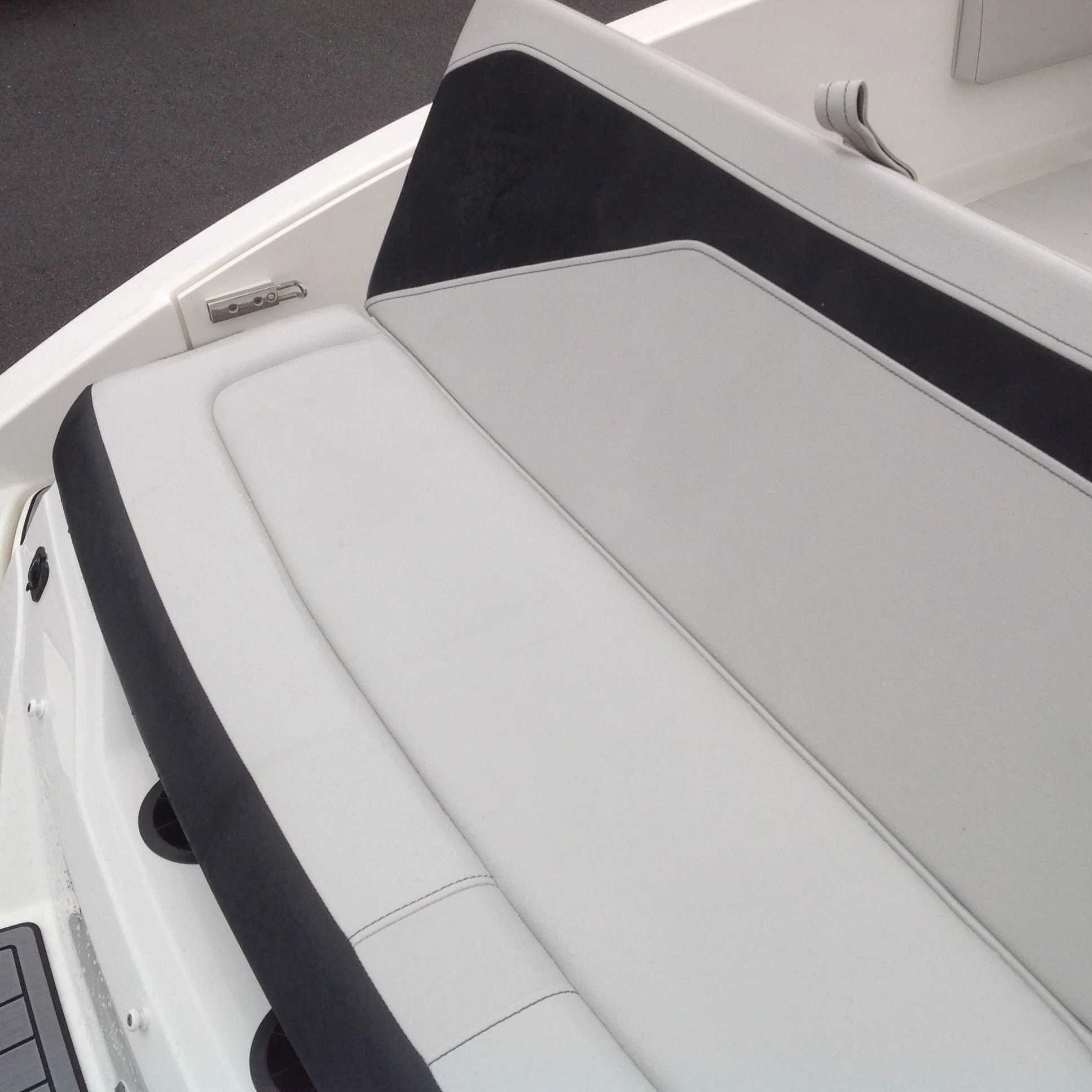 2022 Sea Ray boat for sale, model of the boat is 210spx & Image # 7 of 8