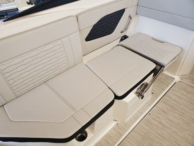 2022 Sea Ray boat for sale, model of the boat is 230SPX & Image # 11 of 23