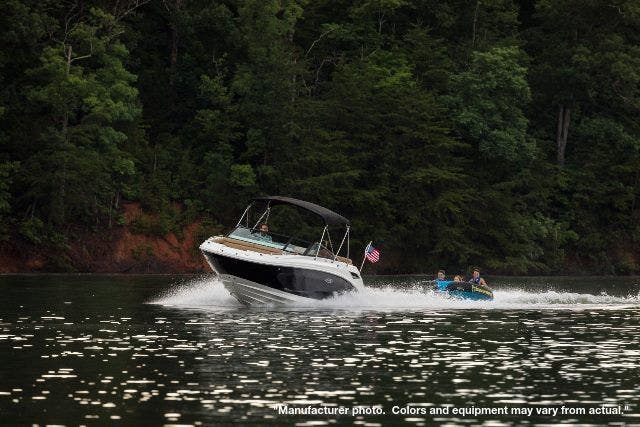 2022 Sea Ray boat for sale, model of the boat is 250SDX & Image # 8 of 8