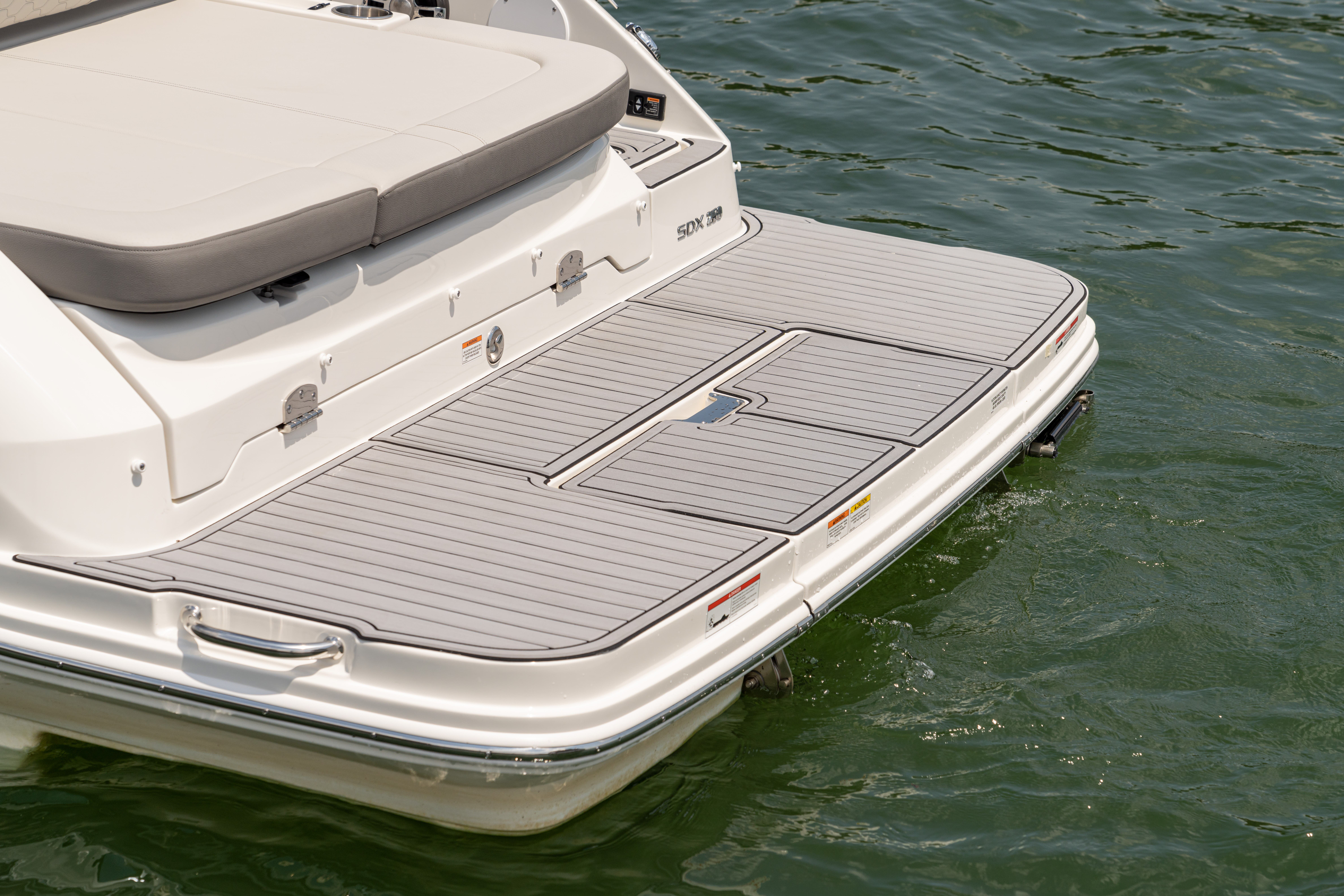 2022 Sea Ray boat for sale, model of the boat is 250sdx & Image # 6 of 6