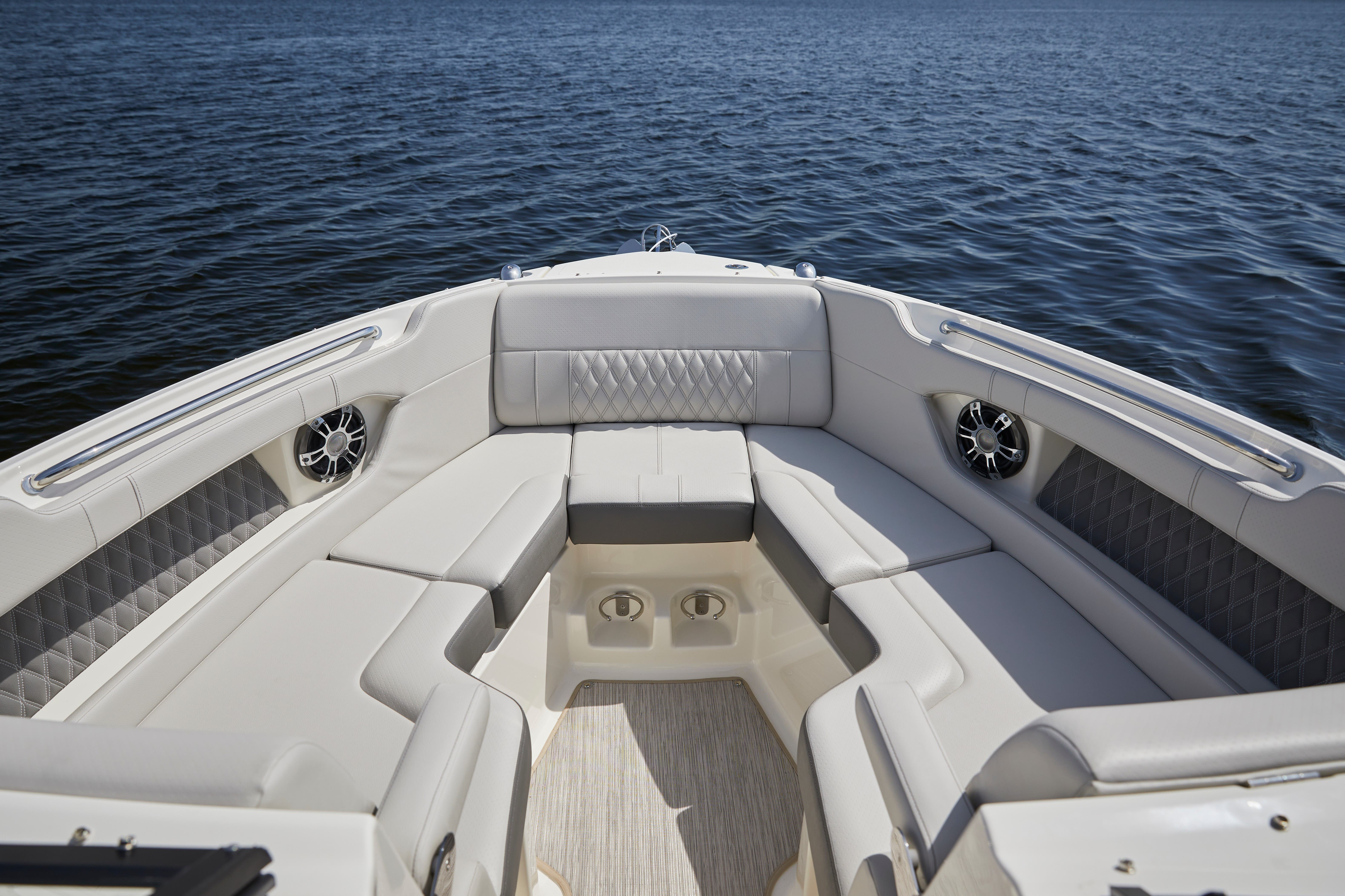 2022 Sea Ray boat for sale, model of the boat is 250slx & Image # 6 of 6