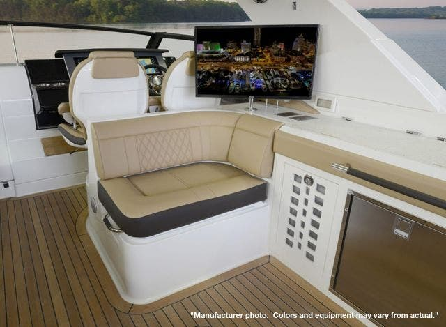 2022 Sea Ray boat for sale, model of the boat is 400SLX & Image # 7 of 11