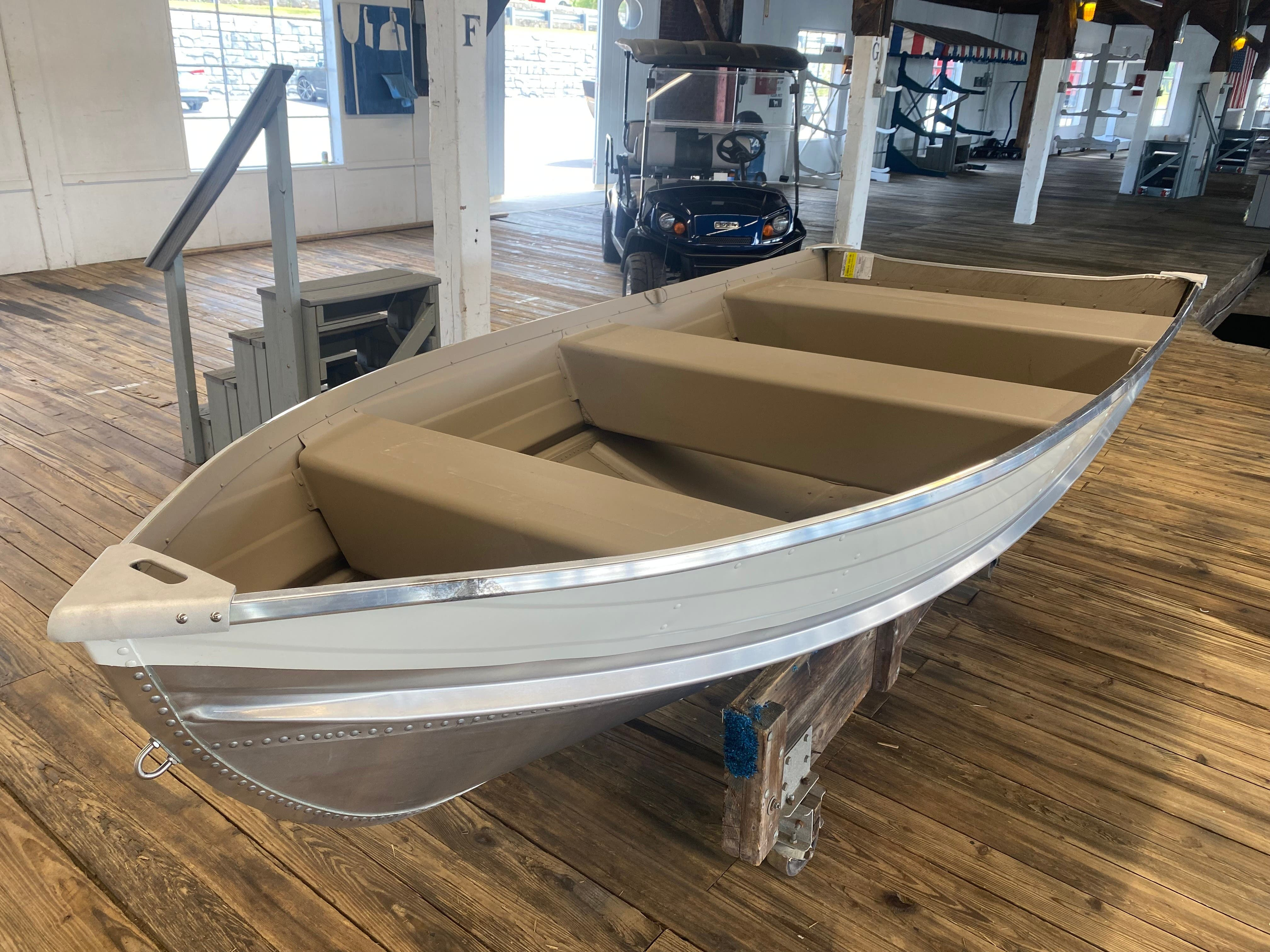 2022 Starcraft boat for sale, model of the boat is 12 SEALITE TS & Image # 5 of 6