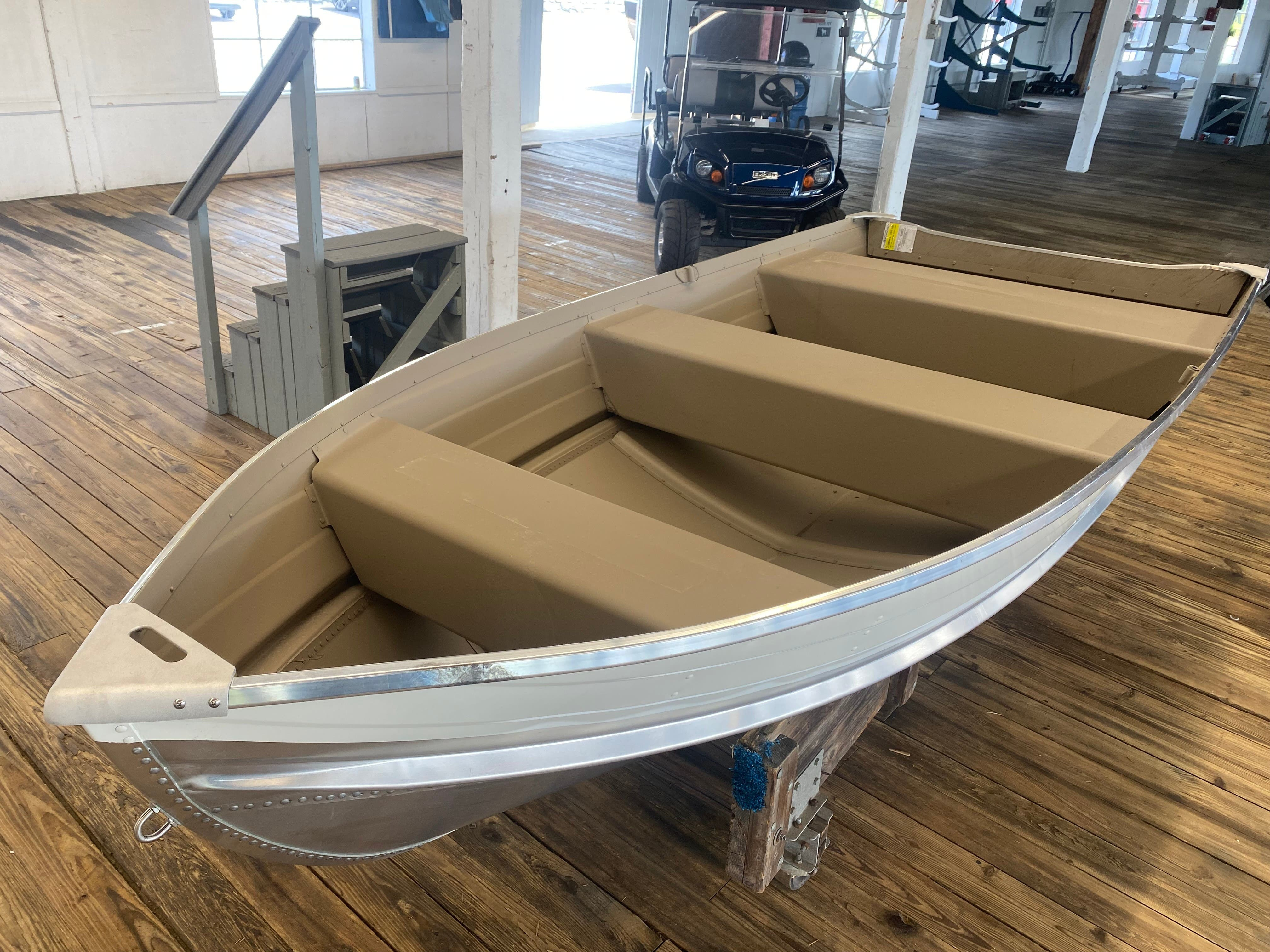 2022 Starcraft boat for sale, model of the boat is 12 SEALITE TS & Image # 6 of 6