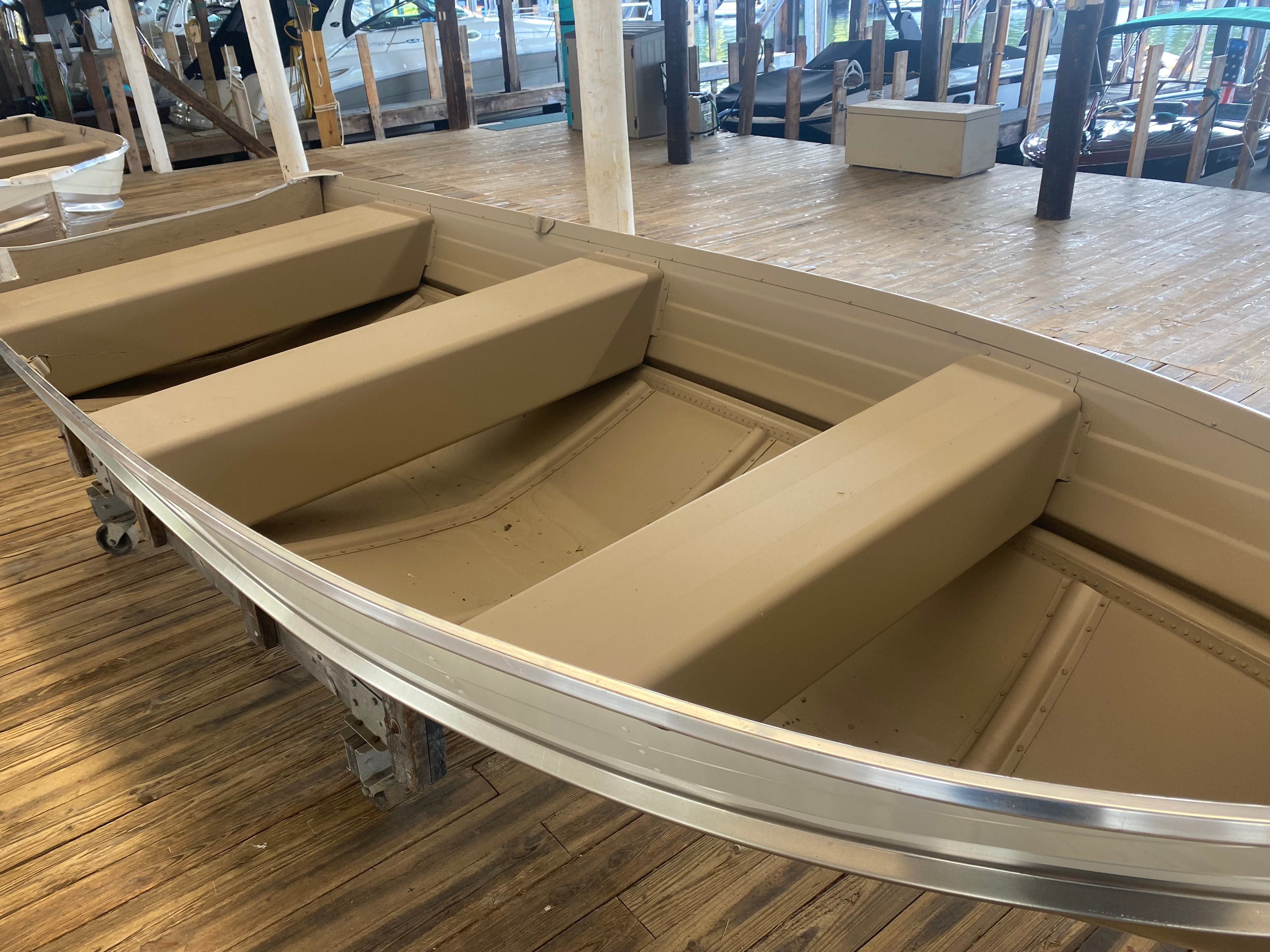 2022 Starcraft boat for sale, model of the boat is 14 SEALITE TS & Image # 4 of 6