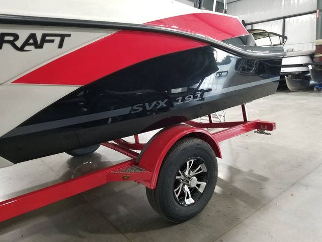 2022 Starcraft boat for sale, model of the boat is 191SVX/OB & Image # 3 of 18