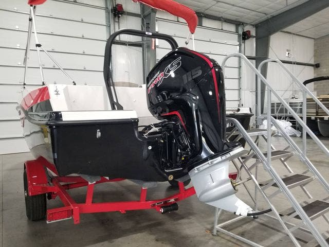 2022 Starcraft boat for sale, model of the boat is 191SVX/OB & Image # 4 of 18