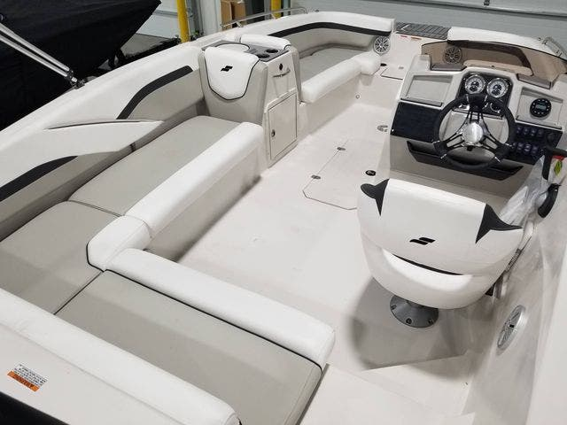 2022 Starcraft boat for sale, model of the boat is 191SVX/OB & Image # 5 of 18