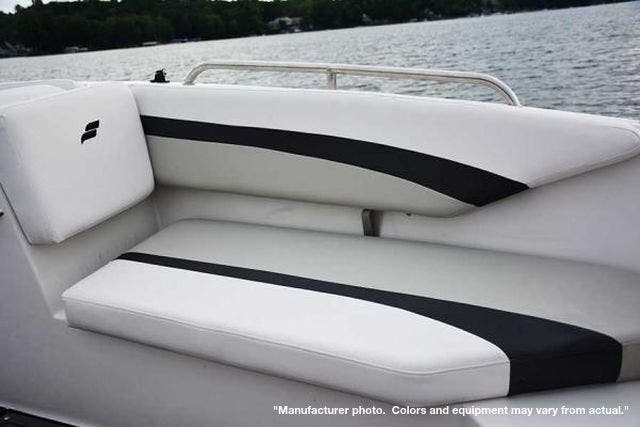 2022 Starcraft boat for sale, model of the boat is 211SVX/OB & Image # 3 of 8