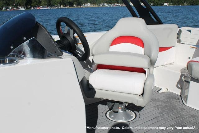 2022 Starcraft boat for sale, model of the boat is 221STARSTEP/EIO & Image # 7 of 13