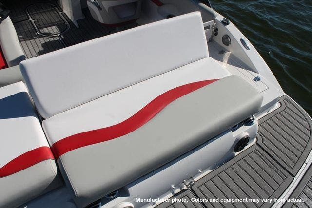 2022 Starcraft boat for sale, model of the boat is 221STARSTEP/EIO & Image # 9 of 13