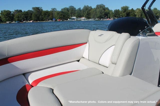 2022 Starcraft boat for sale, model of the boat is 221STARSTEP/EIO & Image # 11 of 13