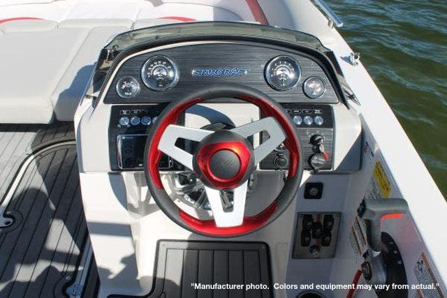 2022 Starcraft boat for sale, model of the boat is 221STARSTEP/IO & Image # 3 of 10