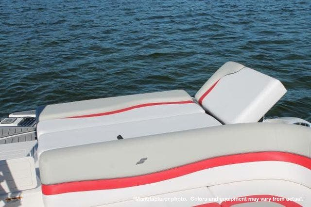 2022 Starcraft boat for sale, model of the boat is 221STARSTEP/IO & Image # 7 of 10