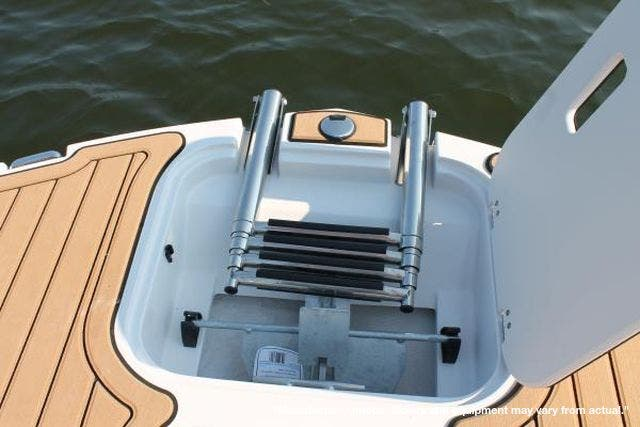2022 Starcraft boat for sale, model of the boat is 221STARSTEP/IO & Image # 10 of 10