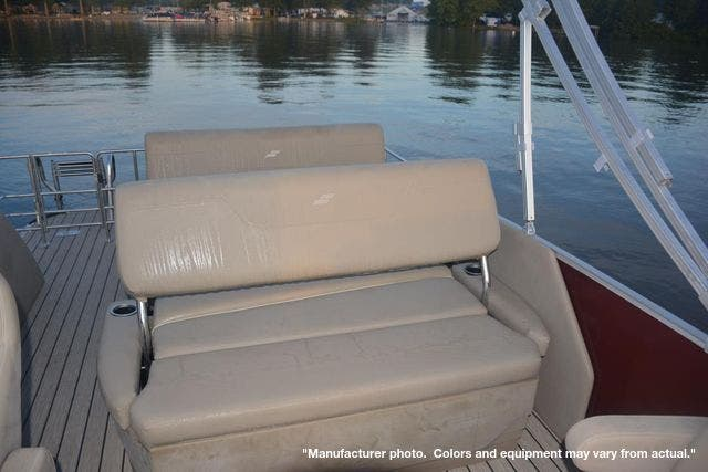 2022 Starcraft boat for sale, model of the boat is CX23DLTT & Image # 10 of 16