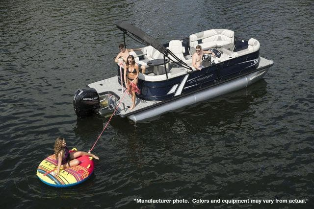 2022 Starcraft boat for sale, model of the boat is EXS1TT & Image # 3 of 7
