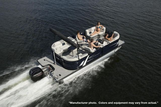 2022 Starcraft boat for sale, model of the boat is EXS1TT & Image # 6 of 7