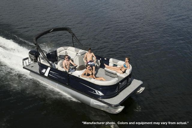 2022 Starcraft boat for sale, model of the boat is EXS1TT & Image # 7 of 7