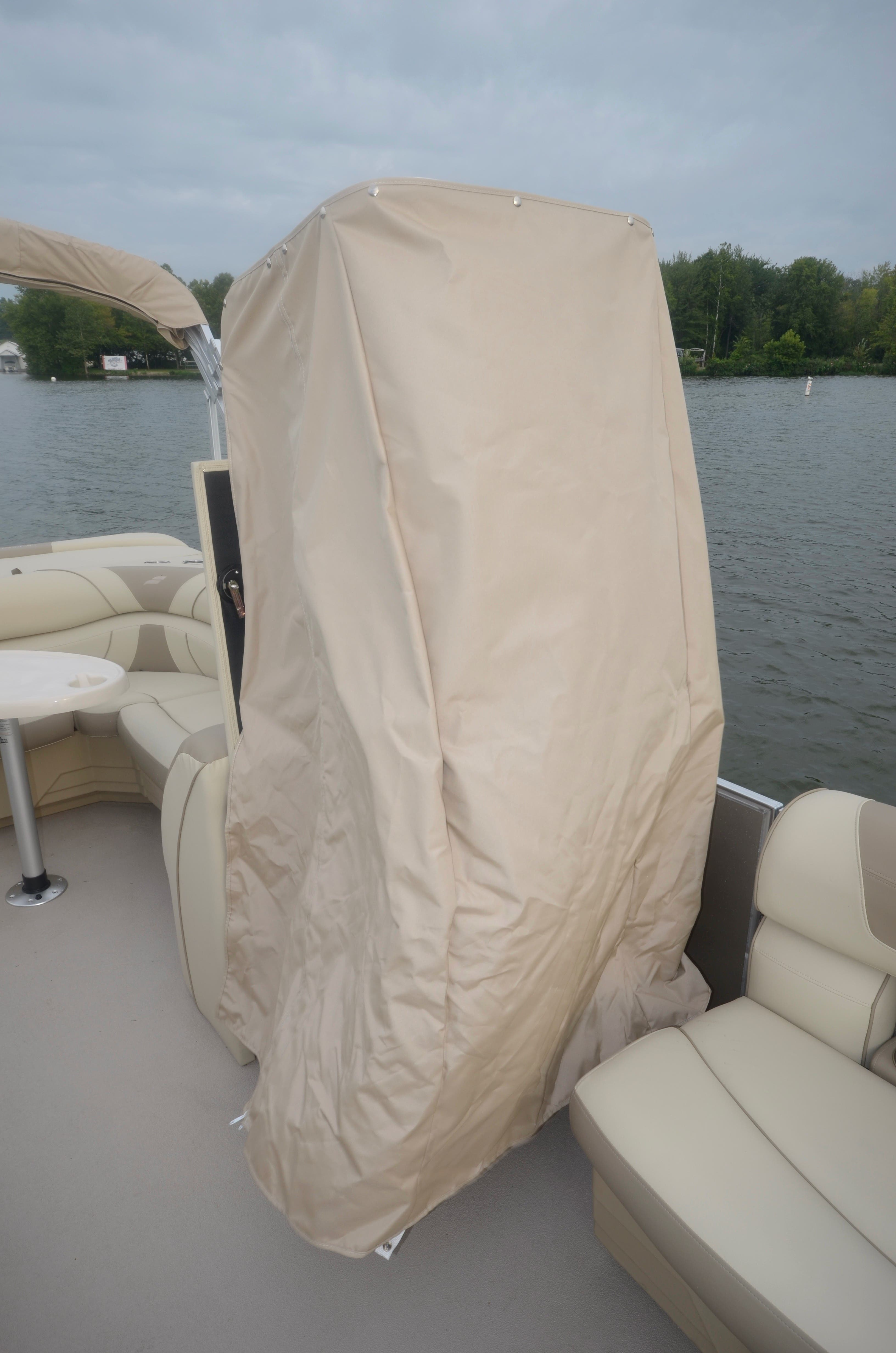 2022 Starcraft boat for sale, model of the boat is EX 20C & Image # 10 of 13