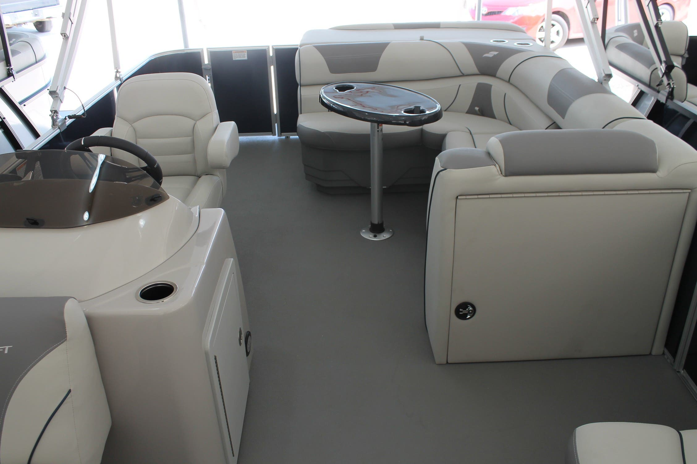 2022 Starcraft boat for sale, model of the boat is EX 20C & Image # 6 of 13