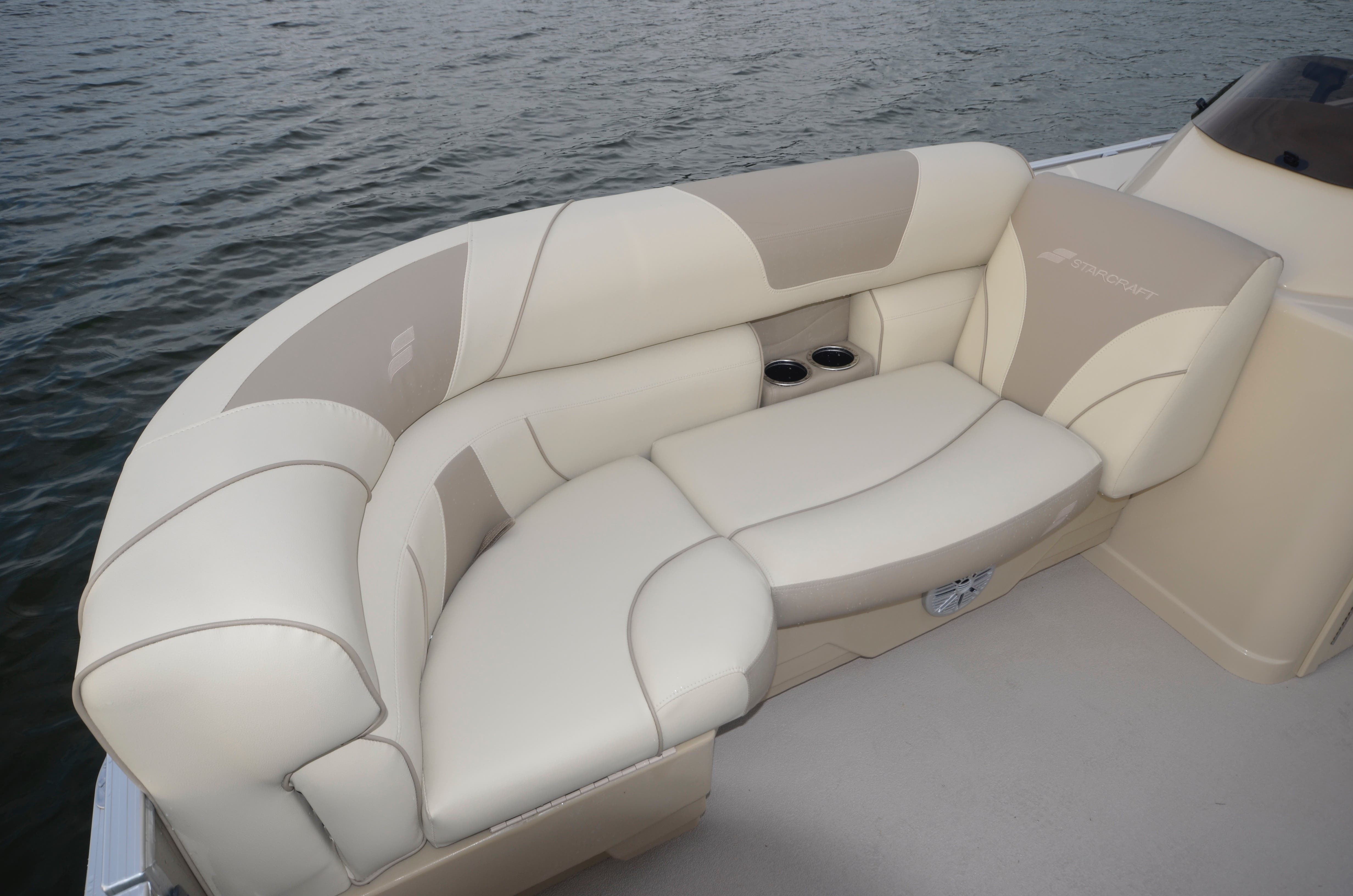 2022 Starcraft boat for sale, model of the boat is EX 20C & Image # 3 of 13