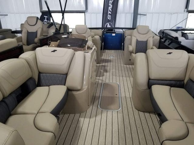 2022 Starcraft boat for sale, model of the boat is SLS3TT & Image # 3 of 12