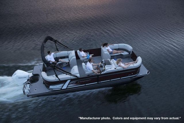 2022 Starcraft boat for sale, model of the boat is SLS3TT & Image # 3 of 4