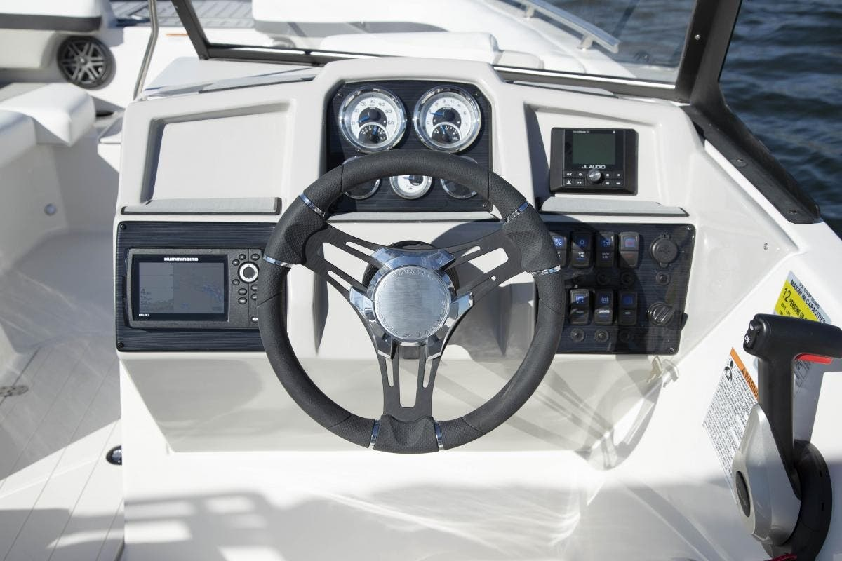 2022 Starcraft boat for sale, model of the boat is SVX 190 OB & Image # 4 of 6
