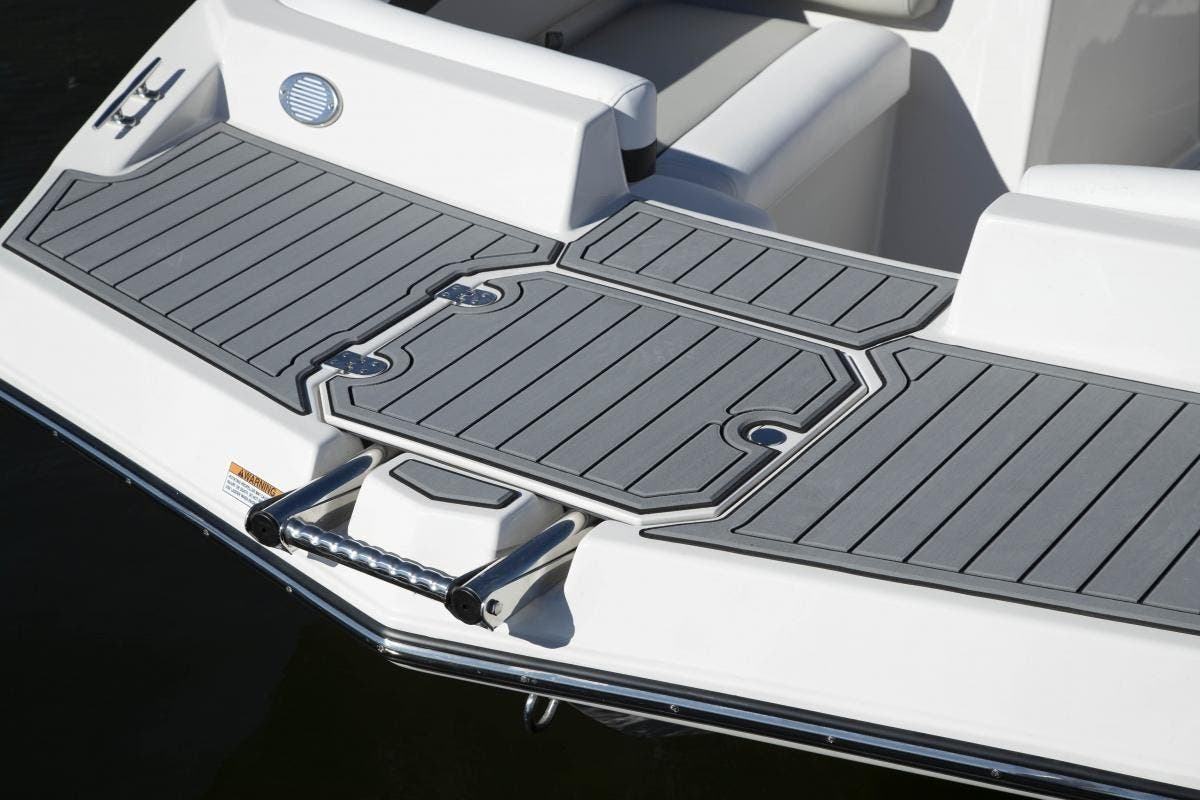 2022 Starcraft boat for sale, model of the boat is SVX 190 OB & Image # 3 of 6