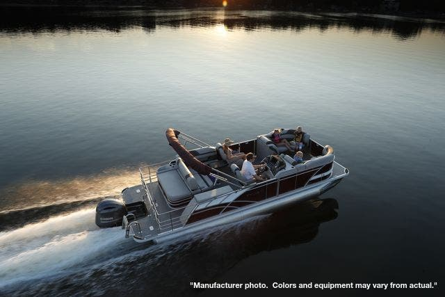 2022 Sylvan boat for sale, model of the boat is L3CLZDH & Image # 5 of 5