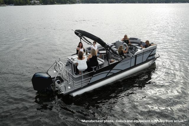 2022 Sylvan boat for sale, model of the boat is L3DLZBarTT & Image # 7 of 8