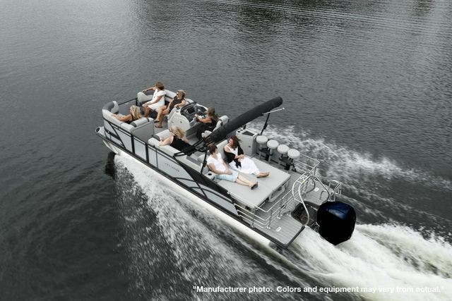 2022 Sylvan boat for sale, model of the boat is L3DLZBarTT & Image # 8 of 8