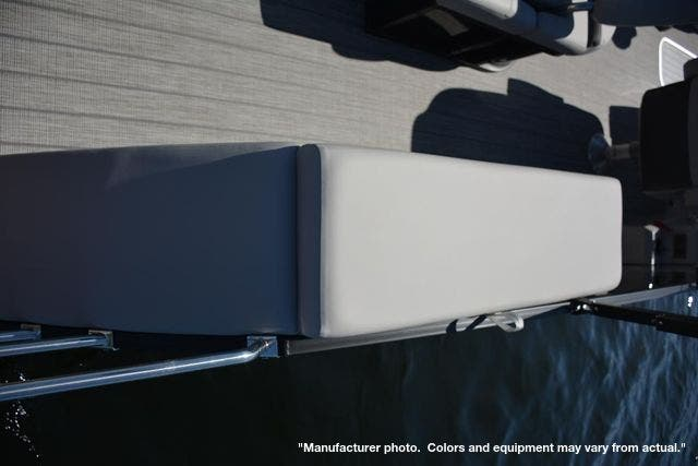 2022 Sylvan boat for sale, model of the boat is L5DLZ & Image # 16 of 16