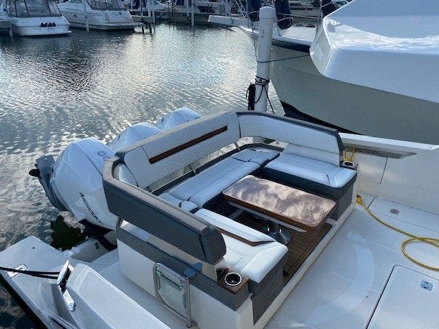 2022 Tiara Yachts boat for sale, model of the boat is 38 LS & Image # 3 of 19