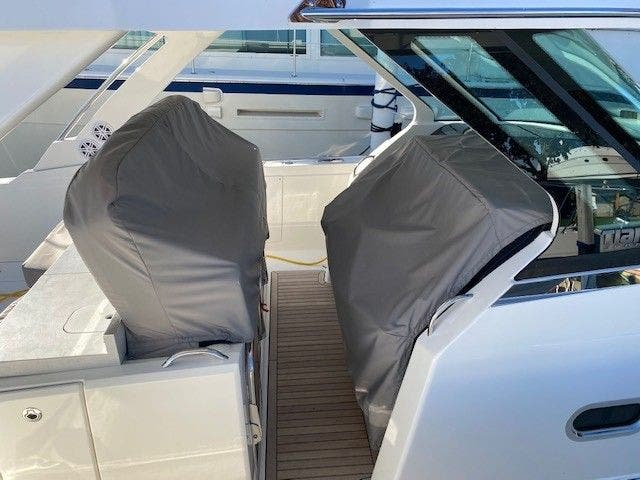 2022 Tiara Yachts boat for sale, model of the boat is 38 LS & Image # 9 of 19